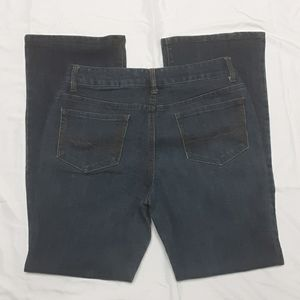 Faded Glory Boot Cut Jeans